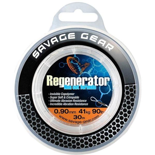Fir Fluorocarbon Savage Gear Regenerator