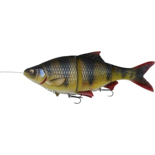 Shad Savage Gear 4D Line Thru Roach Perch