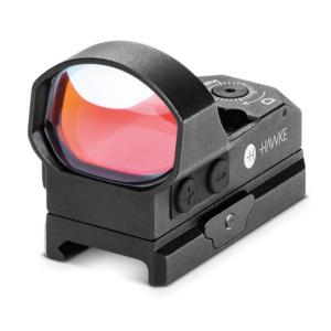 Sistem Ochire Hawke Reflex Dot 1x30 Wide View