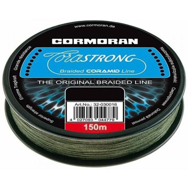 Fir Cormoran Corastrong, Verde