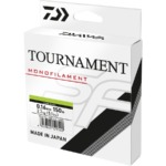 Fir Daiwa Tournament SF Line, Verde Transparent
