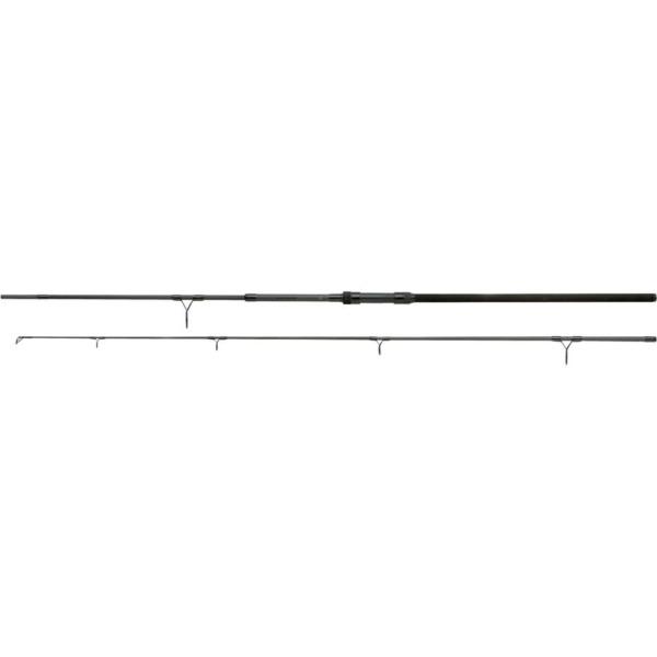 Lanseta Daiwa Black Widow Extension Carp, 2buc