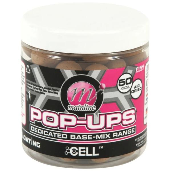 Pop-Ups Mainline Dedicated Base Mix Cell