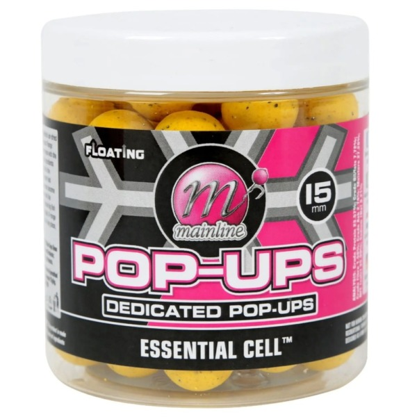 Pop-Ups Mainline Dedicated Base Mix Essential Cell