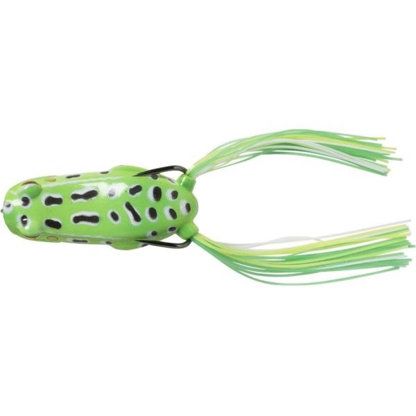 Naluca Savage Gear 3D Pop Frog Green
