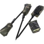 Set Huse Protectie Senzori Prologic Fulcrum RMX-Pro Alarm