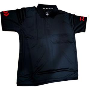 Tricou Polo Daiwa, Black