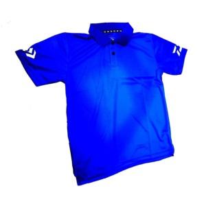 Tricou Polo Daiwa, Blue