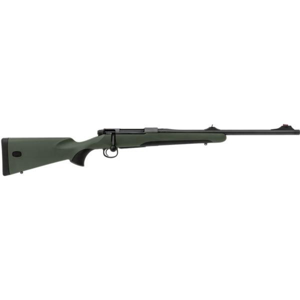 Carabina Mauser 18 Waldjagd