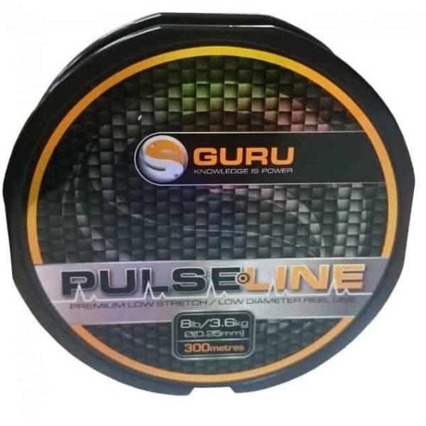 Fir Guru Pulse Line