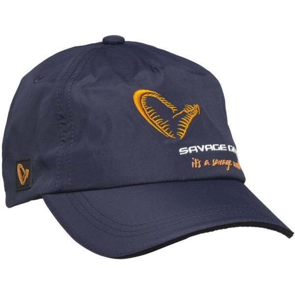 Sapca Savage Gear Quick-Dry Legion Blue
