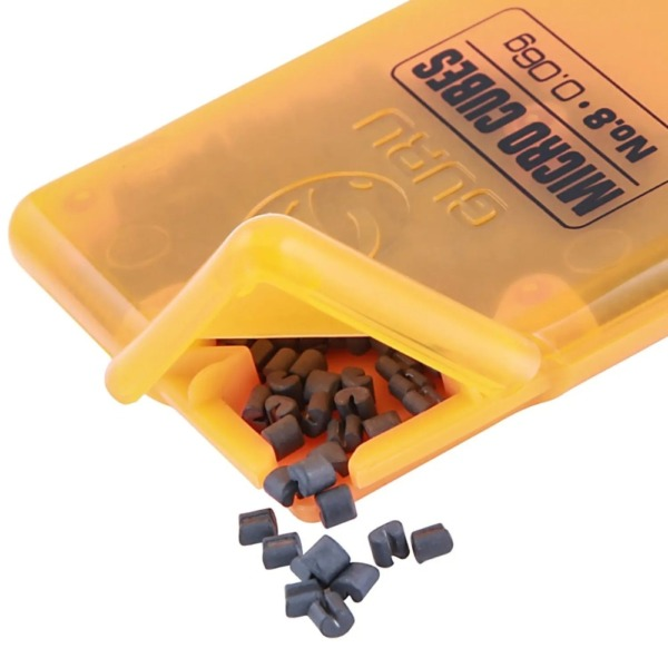 Set Plumbi Guru Micro Cubes