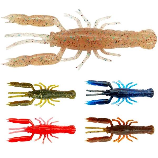 Vobler Savage Gear 3D Crayfish Rattling