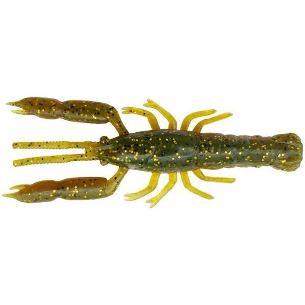 Vobler Savage Gear 3D Crayfish Rattling Motor Oil UV