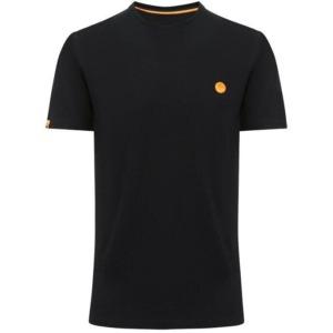 Tricou Guru Gradient Logo Tee Black