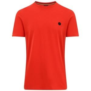 Tricou Guru Semi Logo Tee Red