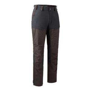 Pantaloni Deerhunter Strike Dark Prune